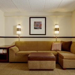 Отель Hyatt Place Columbus/Worthington Колумбус интерьер отеля фото 3