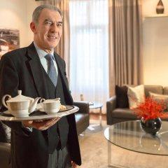 Отель Taj 51 Buckingham Gate, Suites and Residences в номере фото 2