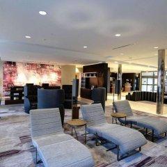 Отель Courtyard by Marriott Columbus OSU США, Блэклик - отзывы, цены и фото номеров - забронировать отель Courtyard by Marriott Columbus OSU онлайн интерьер отеля