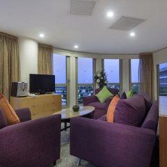 The Xanthe Resort & Spa Турция, Сиде - отзывы, цены и фото номеров - забронировать отель The Xanthe Resort & Spa - All Inclusive онлайн комната для гостей фото 4