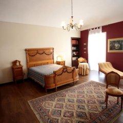 Отель Casa Martinez Италия, Сиракуза - отзывы, цены и фото номеров - забронировать отель Casa Martinez онлайн комната для гостей фото 2