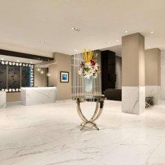 Отель Quality Suites Toronto Airport Канада, Торонто - отзывы, цены и фото номеров - забронировать отель Quality Suites Toronto Airport онлайн помещение для мероприятий
