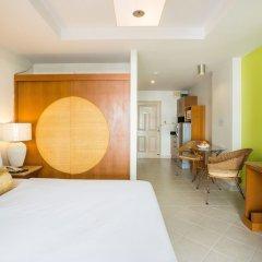Отель Bella Villa Prima Hotel Таиланд, Паттайя - отзывы, цены и фото номеров - забронировать отель Bella Villa Prima Hotel онлайн фото 4