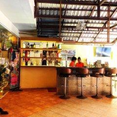 Отель Silver Resortel гостиничный бар