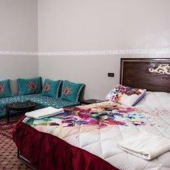 Отель Haven La Chance Desert Hotel Марокко, Мерзуга - отзывы, цены и фото номеров - забронировать отель Haven La Chance Desert Hotel онлайн комната для гостей фото 4