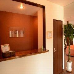 Отель Ecohotel SORA (Yakushima) Якусима