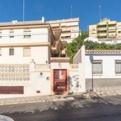 Апартаменты MalagaSuite Relax & Sun Apartment Торремолинос фото 9