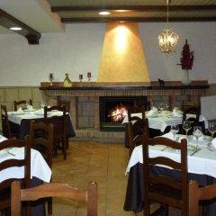 Hotel Rural Huerta Del Laurel питание фото 3