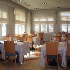 Отель Silken Torre Garden Мадрид помещение для мероприятий