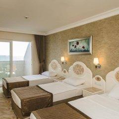 White Gold Hotel & Spa - All Inclusive комната для гостей фото 3