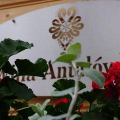 Отель Вилла Antałówka Польша, Закопане - отзывы, цены и фото номеров - забронировать отель Вилла Antałówka онлайн фото 13
