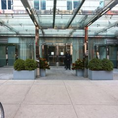 Отель Hayden США, Нью-Йорк - отзывы, цены и фото номеров - забронировать отель Hayden онлайн парковка