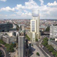 Отель Waldorf Astoria Berlin Германия, Берлин - 3 отзыва об отеле, цены и фото номеров - забронировать отель Waldorf Astoria Berlin онлайн фото 5