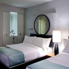 Отель W Los Angeles - West Beverly Hills комната для гостей