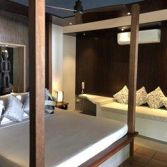 Отель El Nido Mahogany Beach комната для гостей фото 4