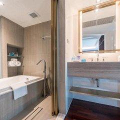 A-One The Royal Cruise Hotel Pattaya ванная фото 2