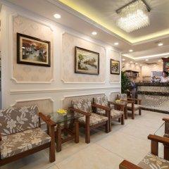 Отель The Light Hotel Вьетнам, Ханой - отзывы, цены и фото номеров - забронировать отель The Light Hotel онлайн гостиничный бар