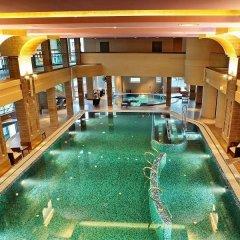 Гостиница Luciano Residence бассейн фото 3