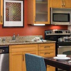 Отель Residence Inn By Marriott Long Beach США, Лонг-Бич - отзывы, цены и фото номеров - забронировать отель Residence Inn By Marriott Long Beach онлайн фото 4
