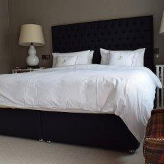 Отель Knightsbridge 3 Bedroom House With Balcony комната для гостей фото 5