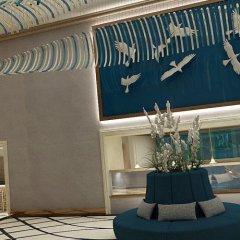 Grand Hotel de Pera развлечения