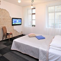 Rixwell Terrace Design Hotel Рига комната для гостей фото 4