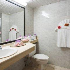 Отель Casa Marina Beach & Reef All Inclusive ванная