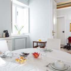 Отель B&B Casa Mo Италия, Палермо - отзывы, цены и фото номеров - забронировать отель B&B Casa Mo онлайн в номере