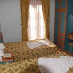 Апартаменты Gondol Apartments Олудениз комната для гостей фото 4