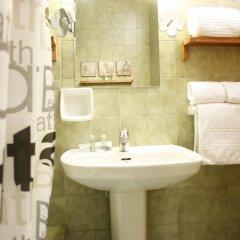 Отель WooTravelling Atocha 107 HOMTELS Испания, Мадрид - 1 отзыв об отеле, цены и фото номеров - забронировать отель WooTravelling Atocha 107 HOMTELS онлайн ванная