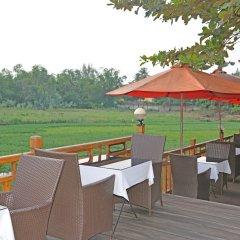 Отель Thien Thanh Boutique Хойан питание фото 3