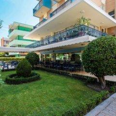 Отель Du Lac Италия, Римини - отзывы, цены и фото номеров - забронировать отель Du Lac онлайн фото 4