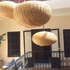 Отель Riad Sarah et Sabrina Марокко, Марракеш - отзывы, цены и фото номеров - забронировать отель Riad Sarah et Sabrina онлайн гостиничный бар