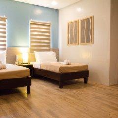 Отель Sheridan Boutique Hotel Филиппины, Пуэрто-Принцеса - отзывы, цены и фото номеров - забронировать отель Sheridan Boutique Hotel онлайн комната для гостей фото 4