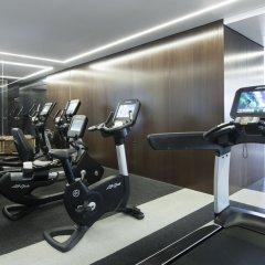 Отель Anantara Vilamoura фитнесс-зал фото 3