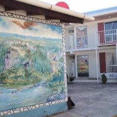Отель Taramuri Мексика, Креэль - отзывы, цены и фото номеров - забронировать отель Taramuri онлайн фото 6