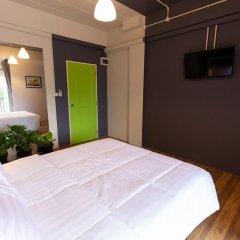Отель Mango 10 House Таиланд, Бангкок - отзывы, цены и фото номеров - забронировать отель Mango 10 House онлайн комната для гостей фото 3
