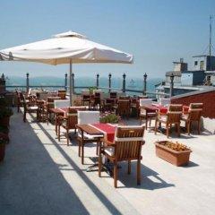 Отель SULTANHAN Стамбул пляж