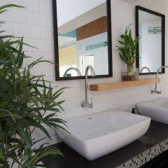 Отель Khun Ying House Таиланд, Остров Тау - отзывы, цены и фото номеров - забронировать отель Khun Ying House онлайн ванная фото 2