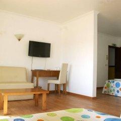 Hotel Azul Praia комната для гостей фото 4