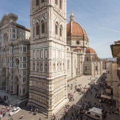 Отель Bigallo Италия, Флоренция - отзывы, цены и фото номеров - забронировать отель Bigallo онлайн комната для гостей фото 2