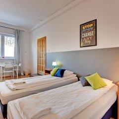 Отель Nice Rooms комната для гостей фото 2