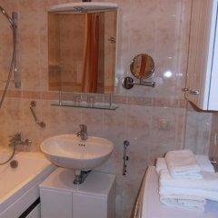 Гостиница Kremlin Suite Apartment в Москве отзывы, цены и фото номеров - забронировать гостиницу Kremlin Suite Apartment онлайн Москва ванная