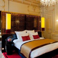 Buddha-Bar Hotel Paris комната для гостей фото 5