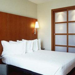 Отель Eurostars Lisboa Parque комната для гостей фото 2