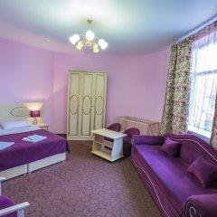 Гостиница Галла комната для гостей фото 11