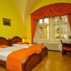 Отель Josephine Old Town Square Hotel Чехия, Прага - отзывы, цены и фото номеров - забронировать отель Josephine Old Town Square Hotel онлайн комната для гостей фото 5