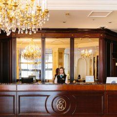 Гранд Отель Эмеральд Санкт-Петербург гостиничный бар