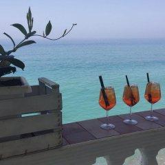 Aldebaran Hotel Фускальдо пляж фото 2