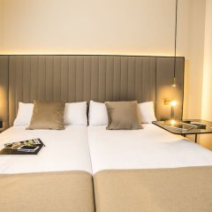 Отель Ona Hotels Terra Барселона комната для гостей фото 5